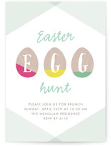 Easter Egg Dipped by Frooted Design