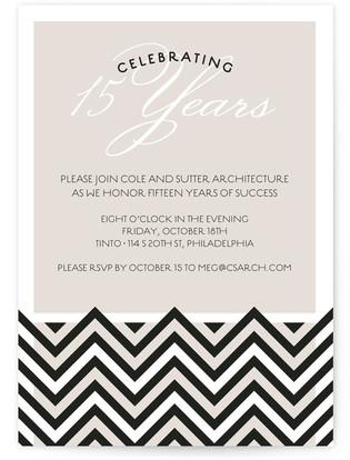 Coco Party Invitations