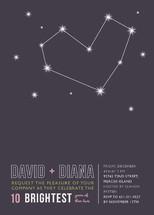 Stargazing Party Invitations