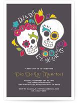 Dia de los Muertos by Inky Livie