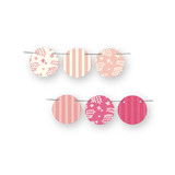 Princess Crown Circle Garlands
