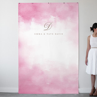 Modern Marble Personalizable Photo Backdrops