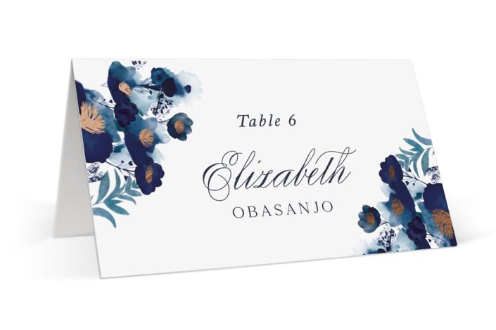 Splendid Ink Foil-Pressed Place Cards