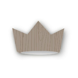 Wooded Blooms Party Crowns