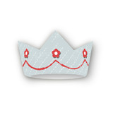 Summer Day Party Crowns