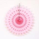 Pink Honeycomb