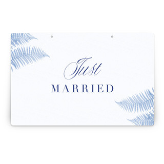 Aviary and Ink Personalizable Party Greeting Signs 2