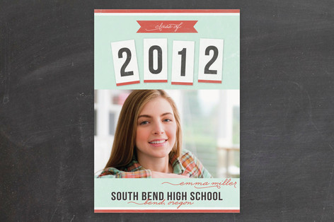 Grad Tags Graduation Announcements
