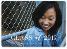 Cover Page Graduation Announcements