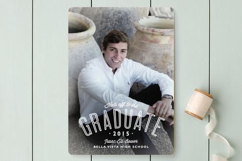 Congrats Graduate Graduation Announcements
