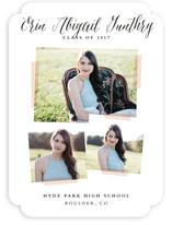Photo Overlay Graduation Announcements