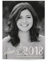 So Merry Graduation Announcements