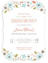 Floral Invite