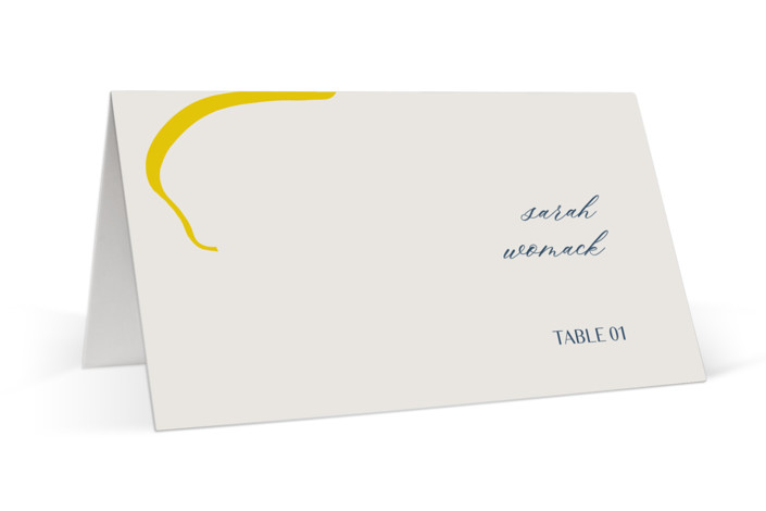 Ophelia Place Cards