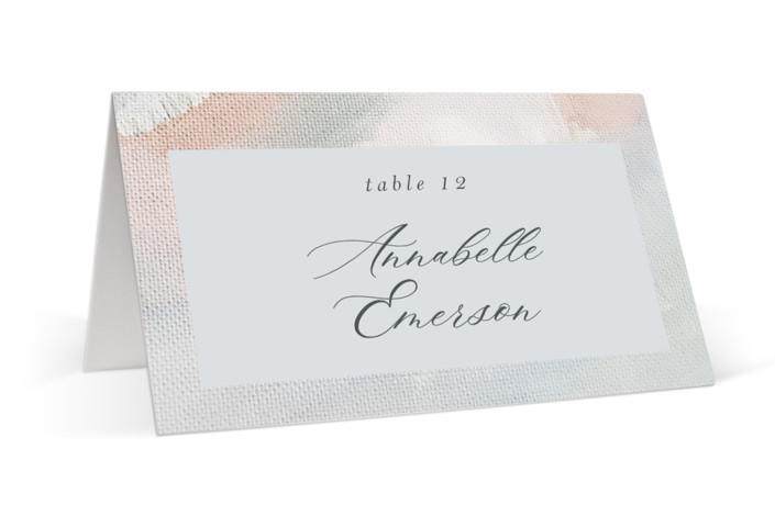Evelyn Place Cards