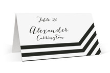 Desenfadado Place Cards