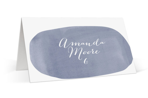Simply Baby Place Cards