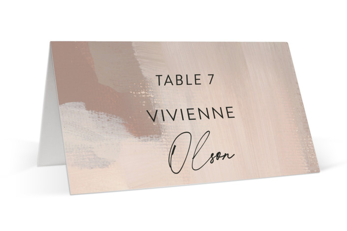 Gallery Place Cards