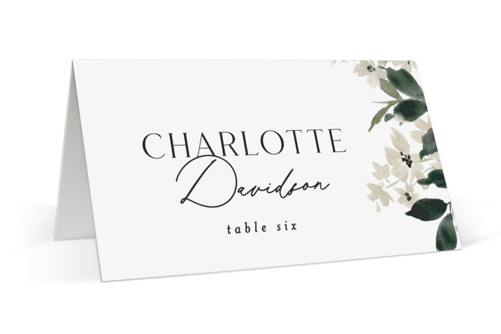 Grove Place Cards