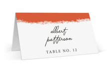 Joyfully Ever After Wedding Place Cards