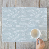 Light As A Feather Placemats