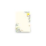 Princess Crown Mini-Note Card Favors
