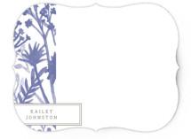 Wildflowers Personalized Stationery