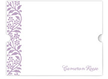 Flower Stamp