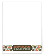 Triangulation 2 Personalized Stationery