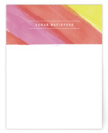Fruitstripe Personalized Stationery