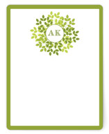 Wreath in Green