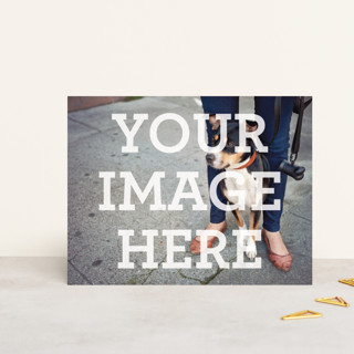 The Big Picture Personalized Stationery