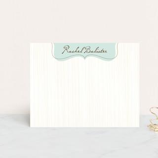 easy elegance Personalized Stationery