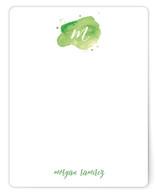 Watercolor Mark