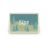 Adventurer Table Signs