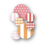 Pink Big Top Circus