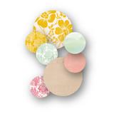 Guapa Table Confetti