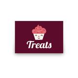 Sweet Cupcakes