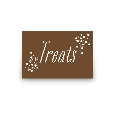 fanfare Personalizable Table Signs 1