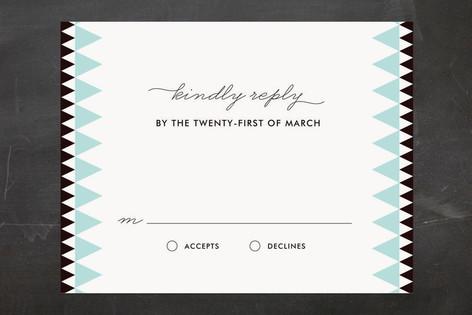 Trinity Reception Cards
