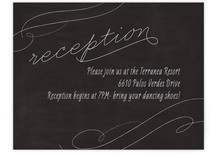 Orchestra Reception Cards