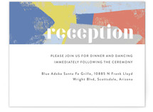 Modern Muse Reception Cards