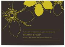 Modern Lotus by Milkmaid Press