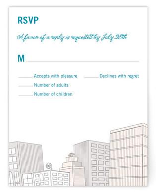 Citywide Declaration RSVP Cards