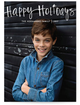 All About Holiday by Abby Munn