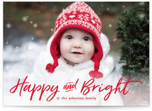 just merry and bright by Michelle Poe