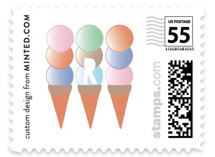 Scoop Baby and Kids Stamps