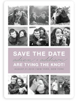 Photo Gallery Save The Date Magnets