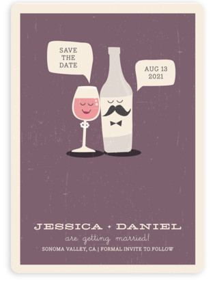 Little Wine Charmers Save the...