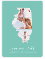 Illinois Love Location